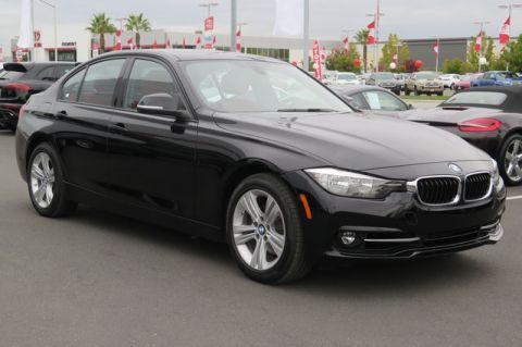 Used BMW 3 Series 328i