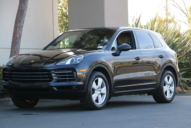 Pre-Owned 2019 Porsche Cayenne AWD