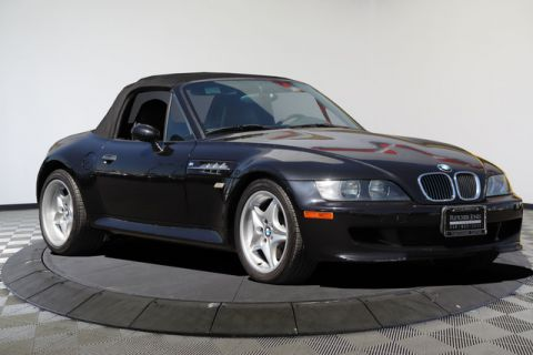Pre-Owned 2000 BMW Z3 M 2dr Roadster 3.2L
