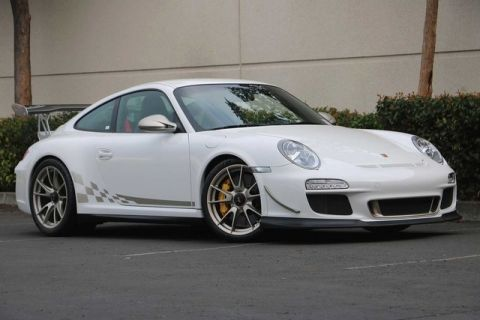 Pre-Owned 2011 Porsche 911 2dr Cpe GT3 RS
